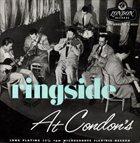 EDDIE CONDON Ringside at Condon's album cover