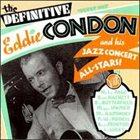 EDDIE CONDON The Definitive Eddie Condon album cover