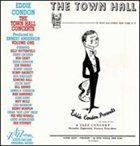 EDDIE CONDON Town Hall Concerts: Volume 1 album cover