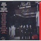 EDDIE CONDON Town Hall Concerts: Volume 2 album cover
