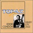 EDDIE CONDON Windy City Jazz album cover