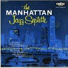 EDDIE COSTA The Manhattan Jazz Septette album cover