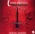 EDDIE DANIELS Blackwood album cover