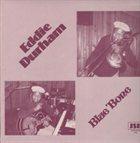 EDDIE DURHAM Blue Bone album cover