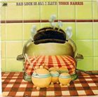 EDDIE HARRIS Bad Luck Is All I Have album cover