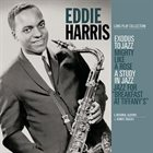 EDDIE HARRIS Eddie Harris Long Play Collection album cover