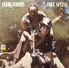 EDDIE HARRIS Free Speech album cover