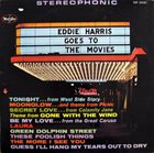 EDDIE HARRIS Goes to the Movies album cover
