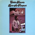 EDDIE HARRIS Live At Newport album cover