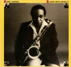 EDDIE HARRIS Playin' With Myself album cover