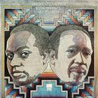 EDDIE HARRIS Eddie Harris & Les McCann ‎: Second Movement album cover