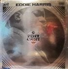 EDDIE HARRIS Silver Cycles album cover