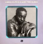 EDDIE HARRIS Sings The Blues album cover