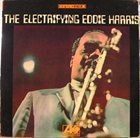 EDDIE HARRIS The Electrifying Eddie Harris album cover