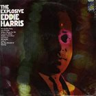 EDDIE HARRIS The Explosive album cover