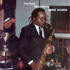 EDDIE HARRIS The Real Electrifying Eddie Harris album cover