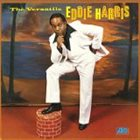 EDDIE HARRIS The Versatile Eddie Harris album cover
