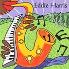 EDDIE HARRIS Yeah You Right album cover