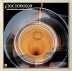 EDDIE HENDERSON Comin Through album cover