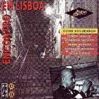 EDDIE HENDERSON Encontro Em Lisboa album cover