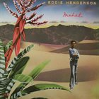 EDDIE HENDERSON Mahal album cover