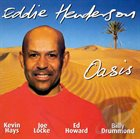 EDDIE HENDERSON Oasis album cover