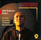EDDIE HENDERSON Eddie Henderson Quintet : Reemergence album cover