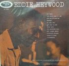 EDDIE HEYWOOD JR Eddie Heywood album cover
