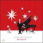 EDDIE HIGGINS Christmas Songs 1&2 album cover