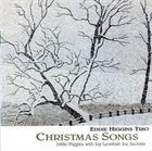 EDDIE HIGGINS Christmas Songs album cover