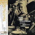 EDDIE HIGGINS Dear Old Stockholm Vol. 2 album cover