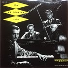 EDDIE HIGGINS Ed Higgins Trio album cover