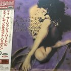 EDDIE HIGGINS Eddie Higgins, Scott Hamilton : My Foolish Heart Vol.2 album cover