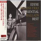 EDDIE HIGGINS Essential Ballad Best album cover