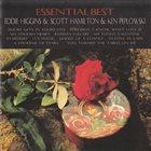 EDDIE HIGGINS Essential Best album cover