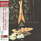 EDDIE HIGGINS My Funny Valentine, Vol. 1 album cover