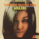 EDDIE HIGGINS Soulero album cover
