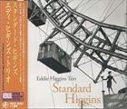 EDDIE HIGGINS Standard Higgins album cover