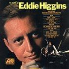 EDDIE HIGGINS The Piano Of Eddie Higgins album cover