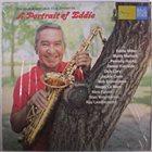 EDDIE MILLER The Blue Angel Jazz Club Presents ... A Portrait Of Eddie album cover