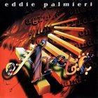 EDDIE PALMIERI Arete album cover