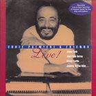 EDDIE PALMIERI Eddie Palmieri And Friends : Live! album cover