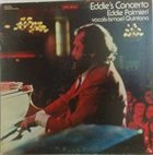 EDDIE PALMIERI Eddie's Concerto album cover