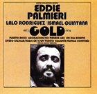 EDDIE PALMIERI Gold 1973 - 1976 album cover