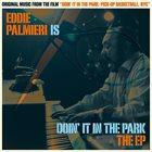 EDDIE PALMIERI Is Doin´It In The Park - The EP album cover
