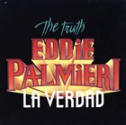 EDDIE PALMIERI La Verdad album cover