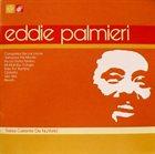 EDDIE PALMIERI Salsa Caliente de NuYork! album cover