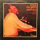 EDDIE PALMIERI Sentido album cover
