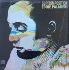 EDDIE PALMIERI Superimposition album cover