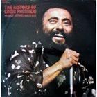 EDDIE PALMIERI The History of Eddie Palmieri album cover